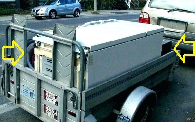Как можно перевозить холодильник стоя или лежа, через сколько включать