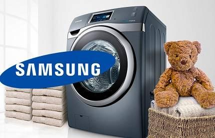 Выбираем лучшую стиральную машину samsung: полезная инструкция для успешной покупки