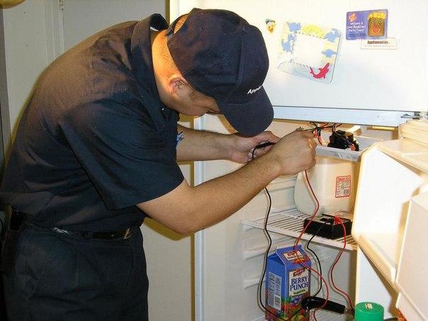 Типовые неисправности холодильников и холодильного оборудования