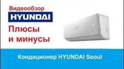 Обзор сплит-системы Hyundai H-AR18 09H: когда достоинства превосходят стоимость