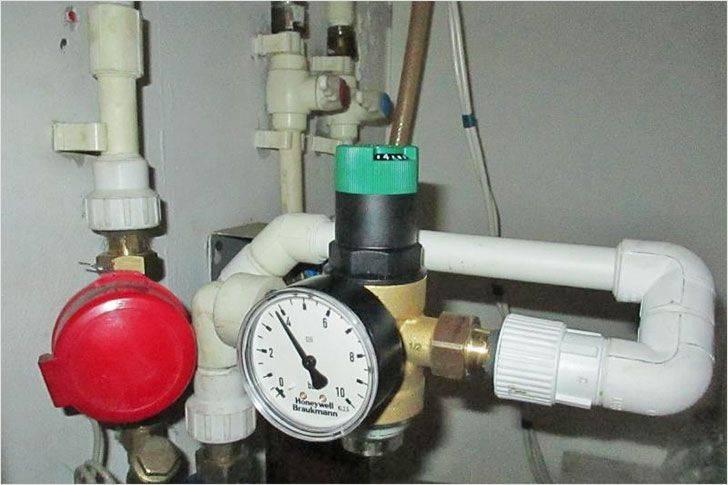 Все, что нужно знать о регуляторе давления воды в системе водоснабжения для частного дома