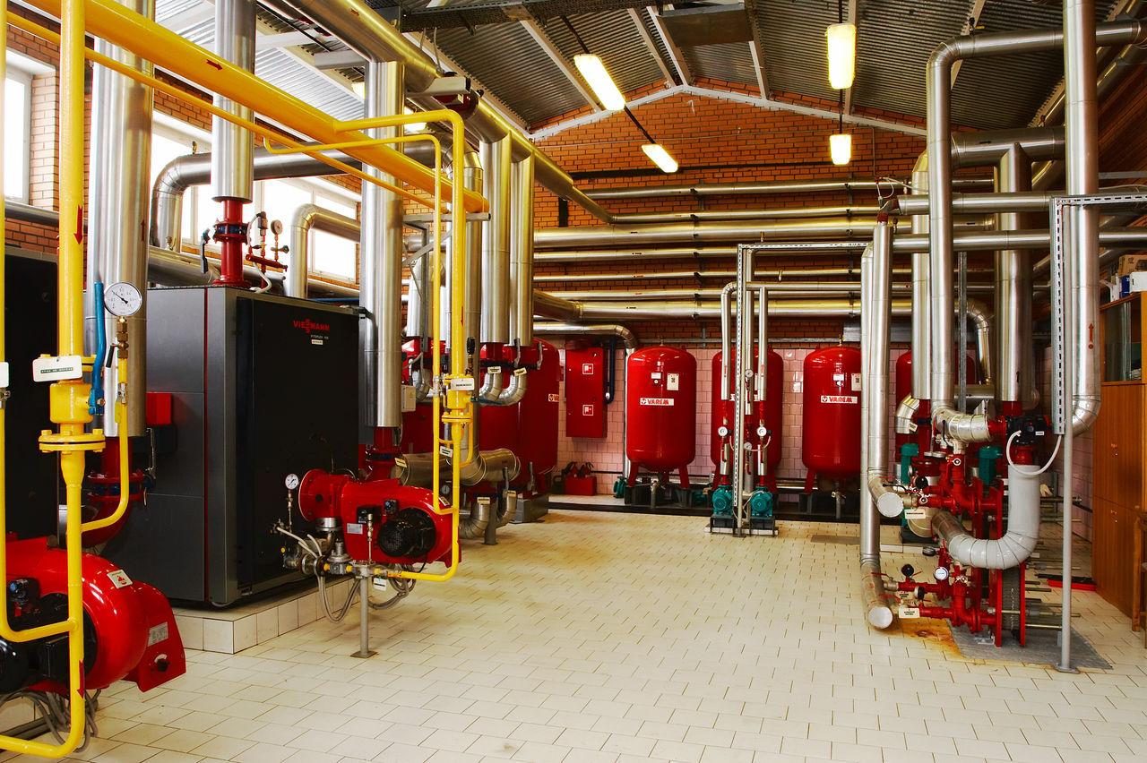Нормативный срок эксплуатации газового оборудования