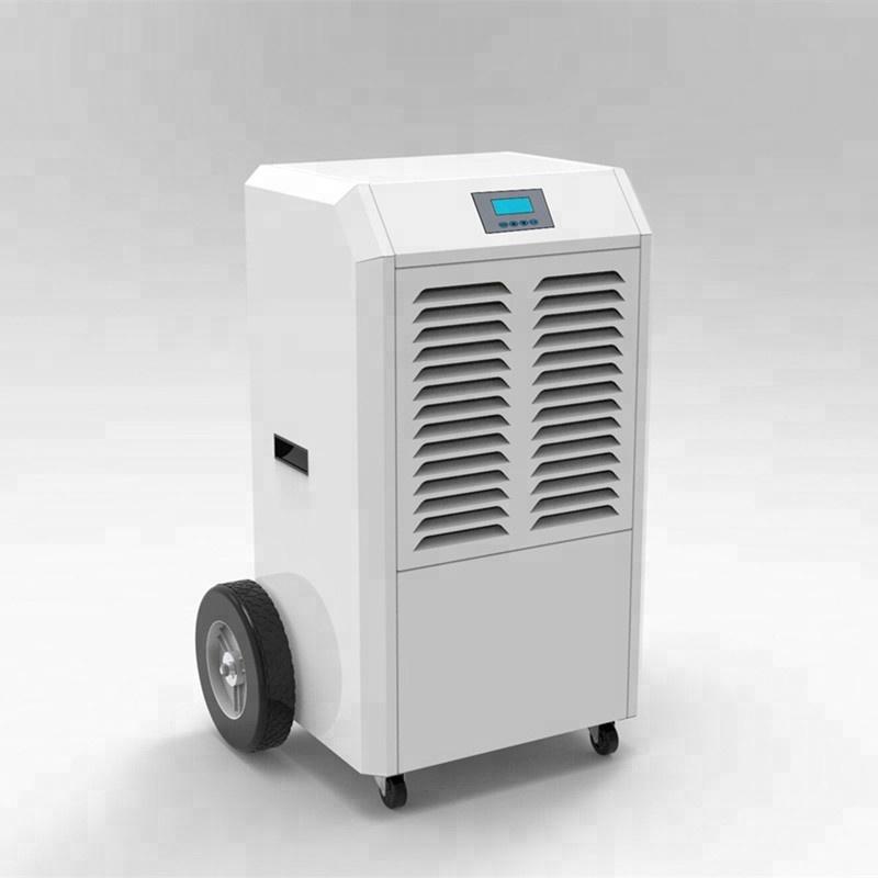 Осушители для бассейнов: виды машин для осушения воздуха - точка j