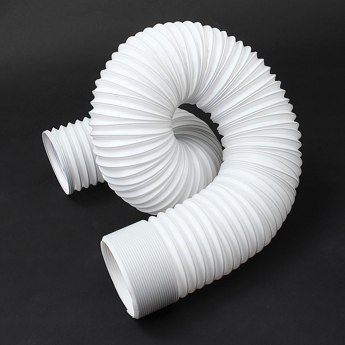 Гофра для вытяжки: выбор гофрированной трубы для вентиляции - точка j