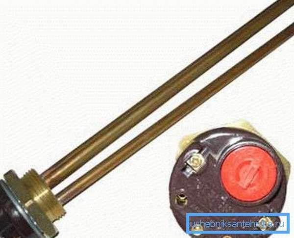 Тэны для радиаторов отопления: комфортный обогрев