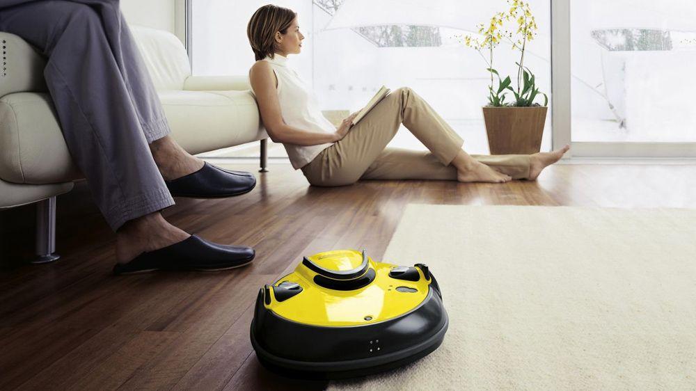 Стоит ли покупать робот-пылесос: советы экспертов и мнения владельцев - точка j