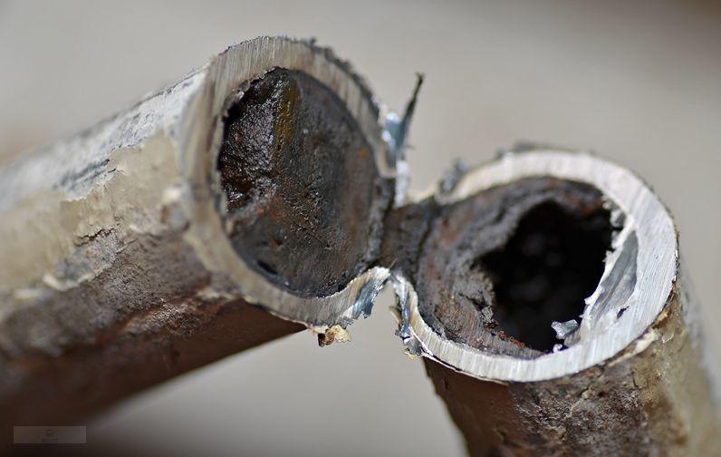 Демонтаж дымовой трубы: способы демонтажа и типы дымовых труб |