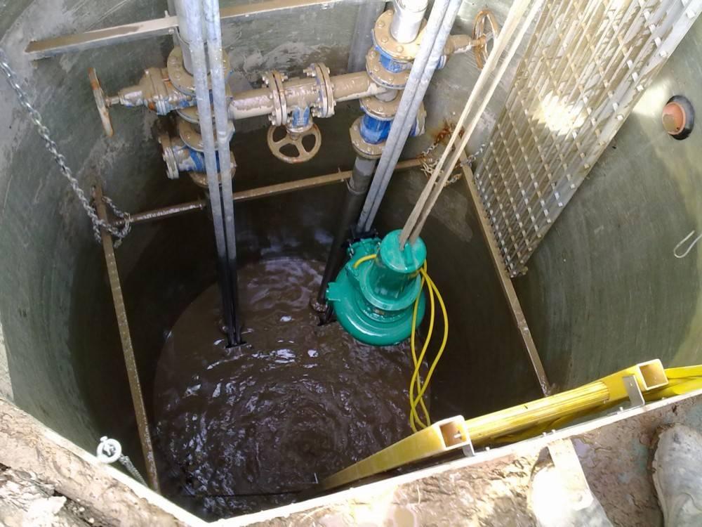 Обустройство канализационной насосной станции — как обеспечить безопасную перекачку стоков?