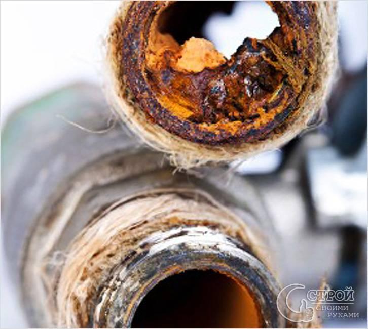 Почему гудят трубы водопроводные в квартире: возможные причины
