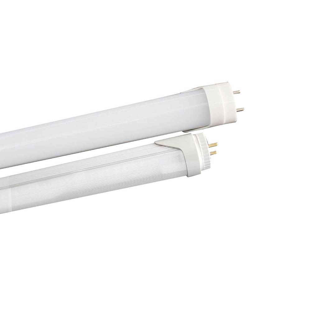 Светодиодная лампа т8: разновидности, особенности, подключение, плюсы и минусы