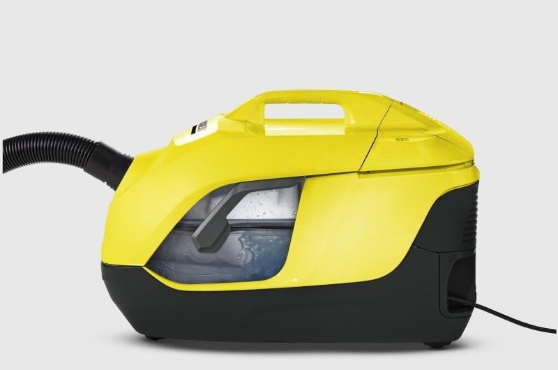 Моющие пылесосы karcher: топ-5 лучших моделей + рекомендации перед покупкой