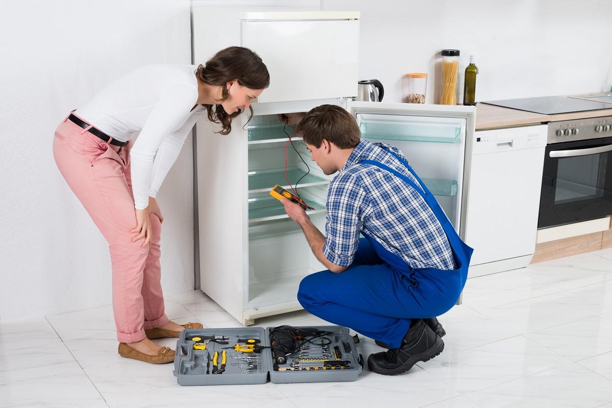 Ремонту не подлежит | cтатьи о холодильниках и морозильниках | холодильник.инфо