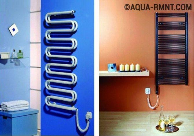 Рейтинг водяных полотенцесушителей: какой лучше выбрать в квартиру