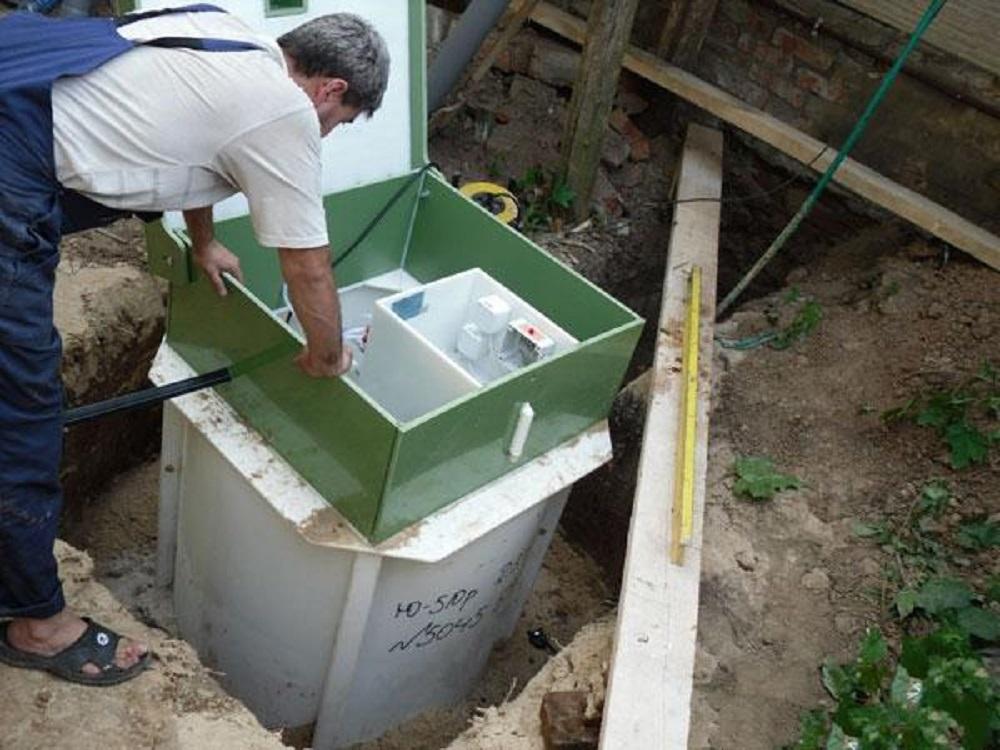 Рейтинг станций биологической очистки для загородного дома