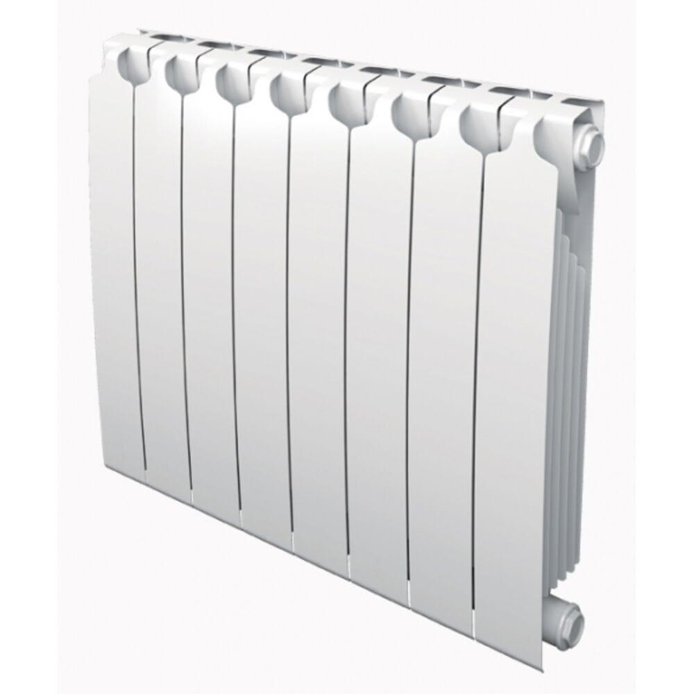 Что лучше алюминиевые или стальные радиаторы?