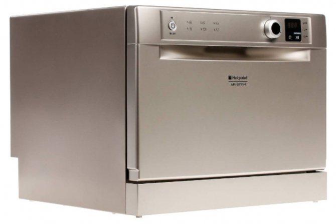 Как выбрать самую маленькую посудомоечную машину
