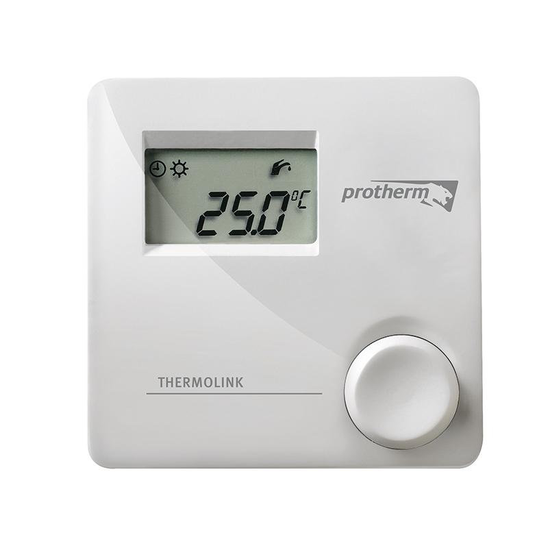 Выносные комнатные термостаты для котлов отопления