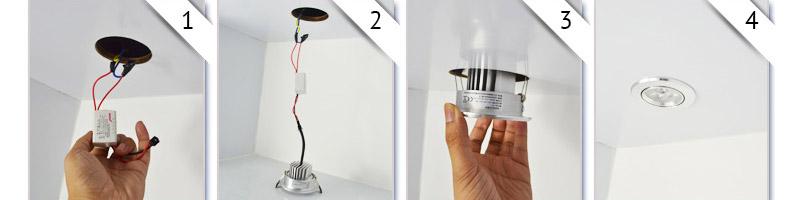 Какие светильники лучше для натяжного потолка — подходящие модели, нюансы их монтажа и советы профессионалов по выбору (115 фото)