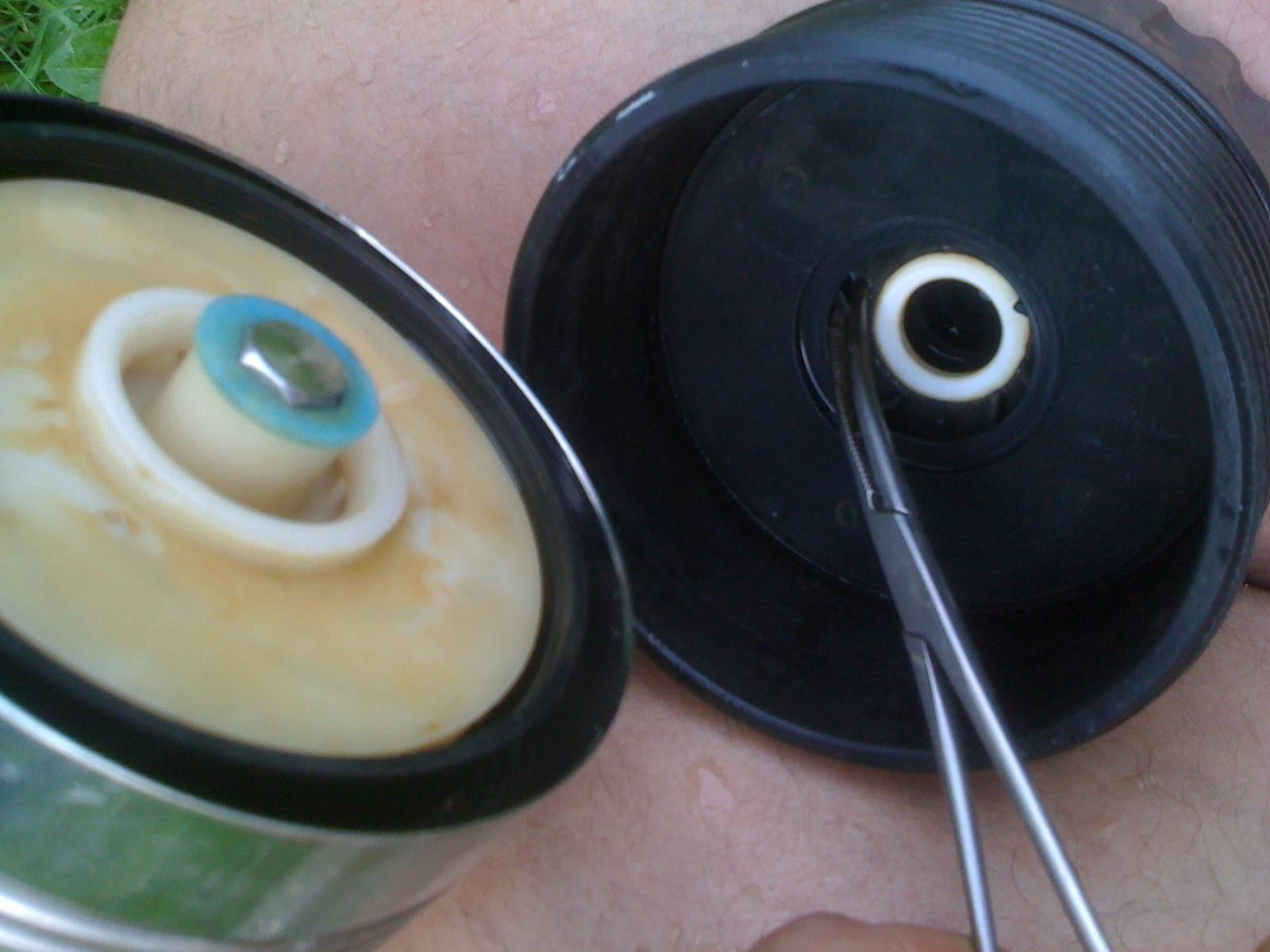 Ремонт погружных насосов своими руками: глубинные и скважинные
