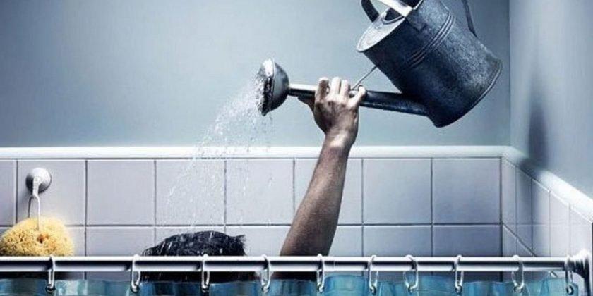 Где помыться, когда нет воды? шесть способов пережить опрессовки с минимальными потерями - новости - 66.ru