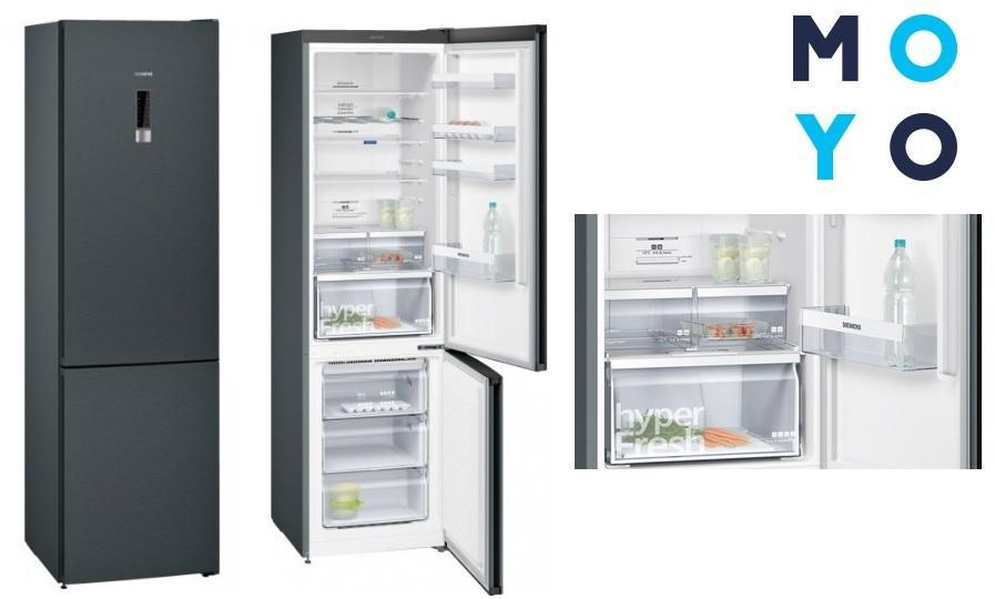 Сравнение лучших моделей дешевых холодильников ноуфрост