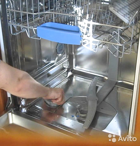 Ремонт посудомоечных машин электролюкс — характерные поломки и восстановление