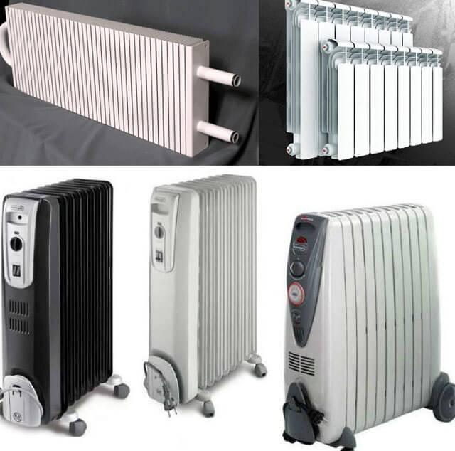 Что лучше выбрать – конвекторы или радиаторы