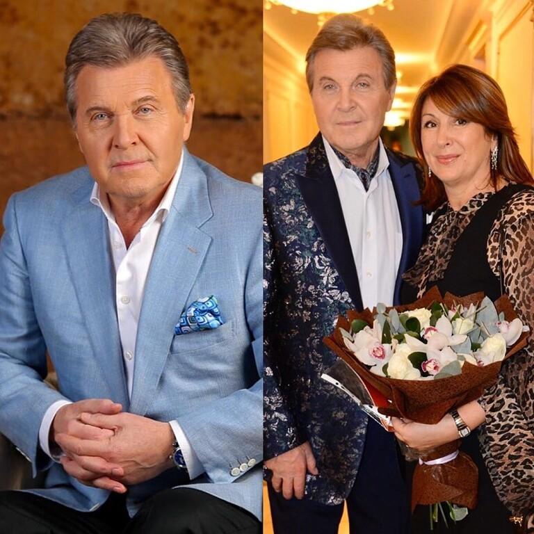 Лев лещенко: «мы так редко остаемся вдвоем, буду с женой!»