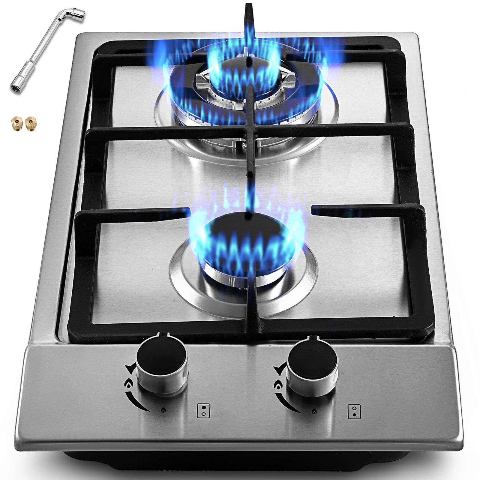 Газовая панель или газовая плита — что лучше выбрать