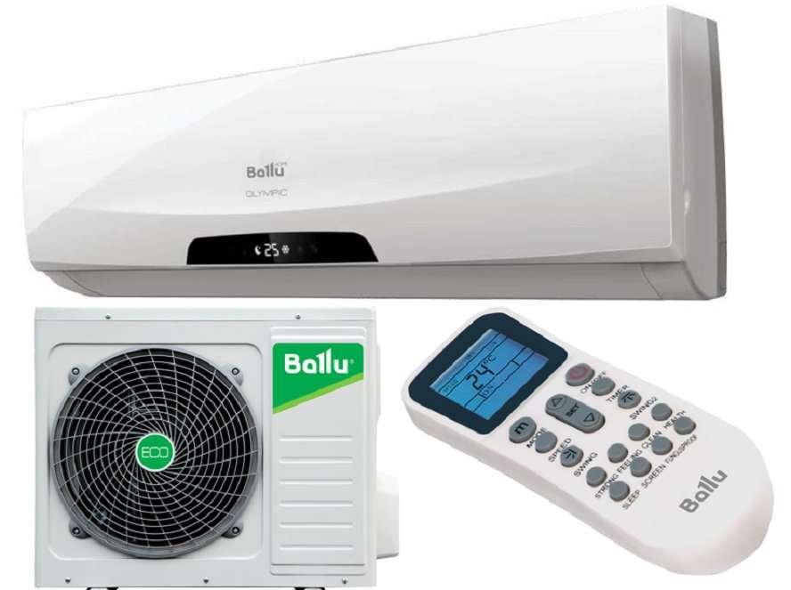 Сплит-система ballu bsdi-07hn1: отзывы и обзор