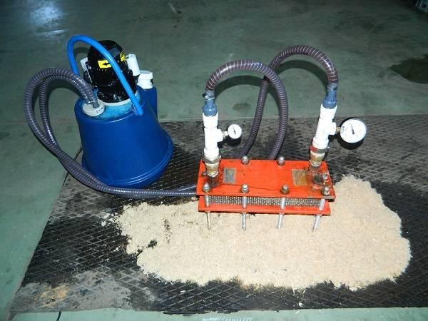 Промывка систем газового отопления: порядок и правила проведения работ