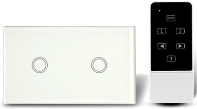 Сенсорный выключатель света: назначение, виды, маркировка, выбор, подключение - точка j