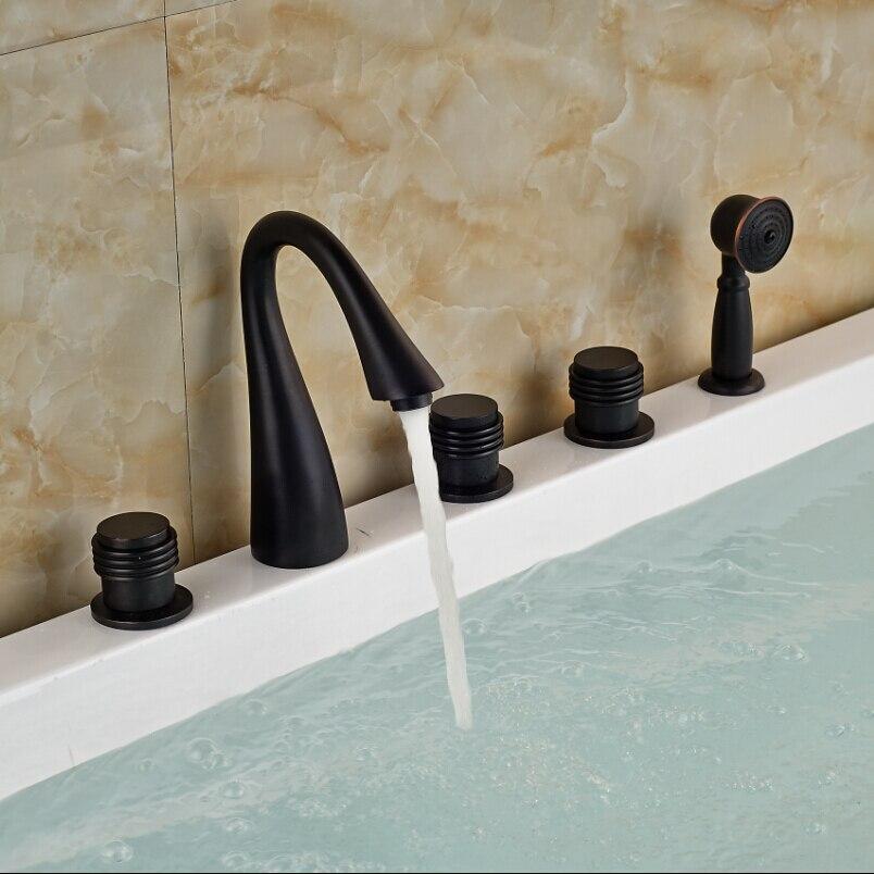 Установка смесителя в ванной: как поменять смеситель своими руками (+ видео)