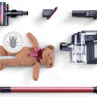 Обзор пылесоса puppyoo wp526-c: работоспособный малыш из поднебесной