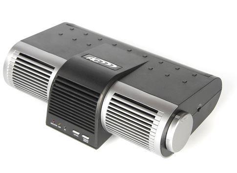 Ионизатор воздуха для дома – польза или вред?