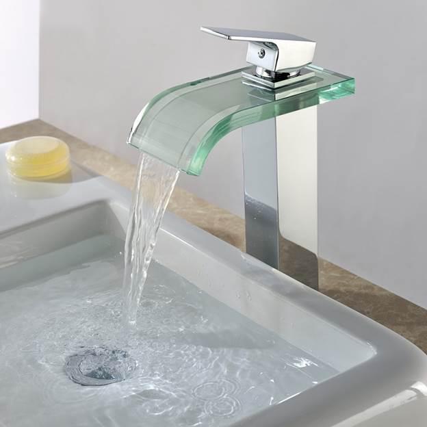 Смесители для раковины в ванной комнате: устройство, виды, выбор + популярные модели