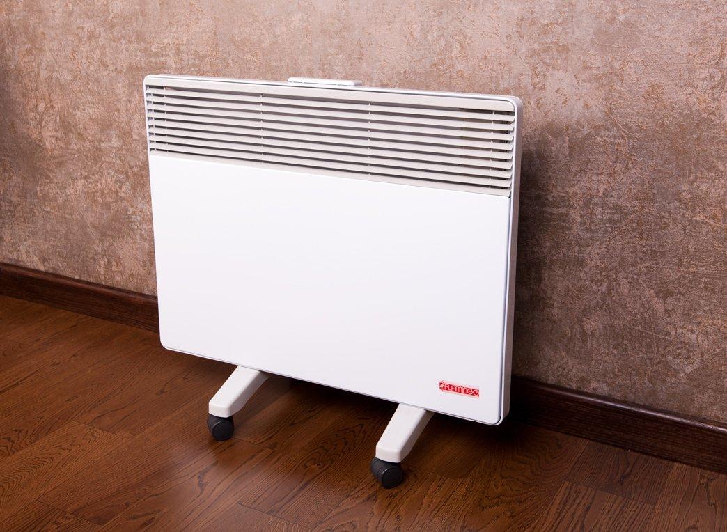 Конвектор или тепловентилятор: чем отличаются, что лучше?