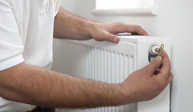 14 причин: почему батареи отопления шумят, щелкают, стучат, гудят, журчат в квартире и что делать