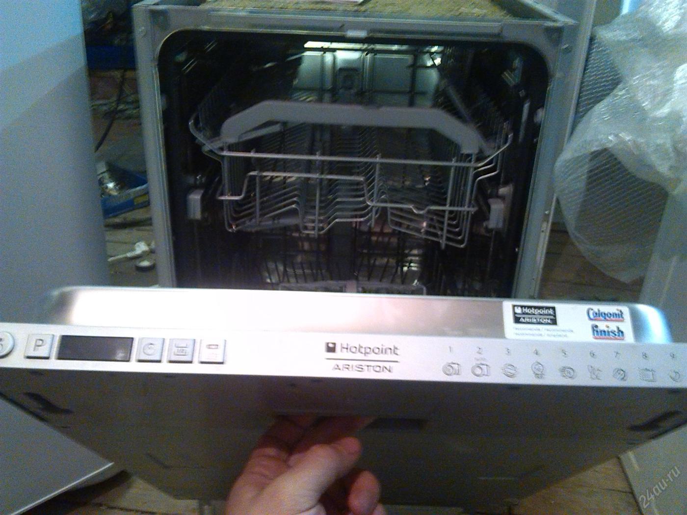 Неисправности стиральных машин hotpoint-ariston и их устранение своими руками