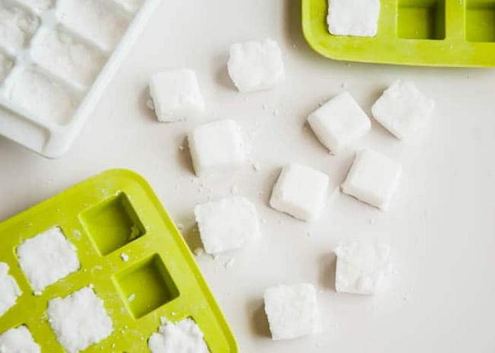 Таблетки для посудомойки своими руками — рецепты изготовления таблеток для посудомойки
