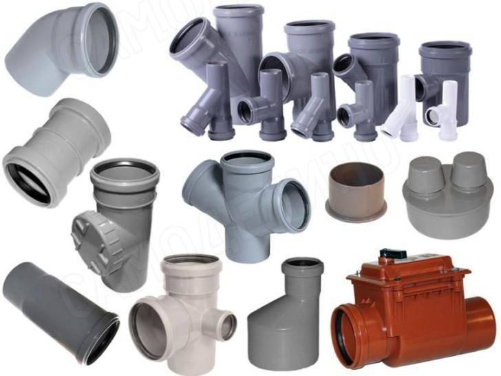 Как делается бесшумная канализация: обзор способов устройства и полезные советы. бесшумная канализация — простой способ жить в тишине труба канализационная пластиковая бесшумная