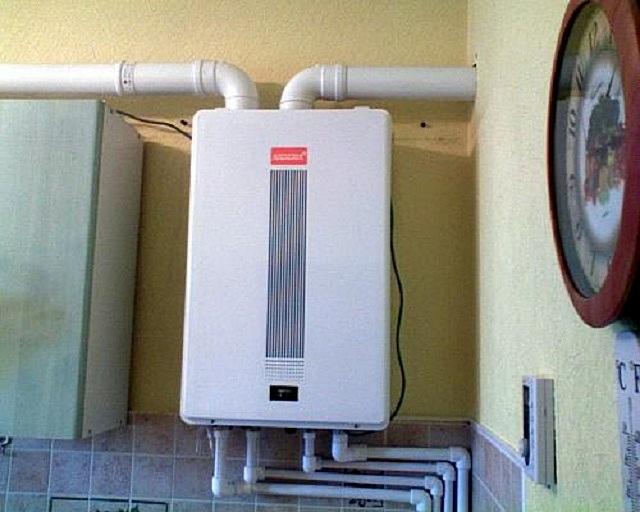 Сравнение вариантов автономного отопления в квартире