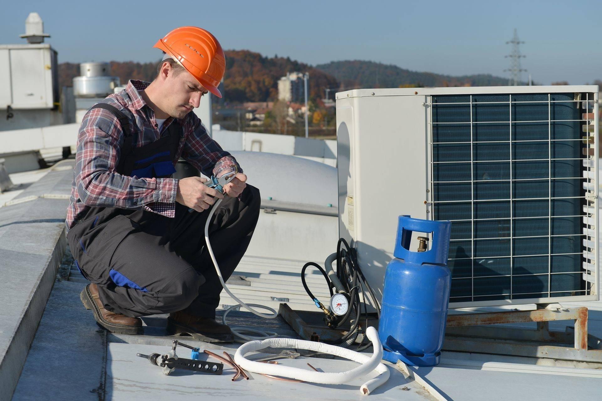 Причины поломок и виды неисправностей электродвигателей вентиляционных установок
