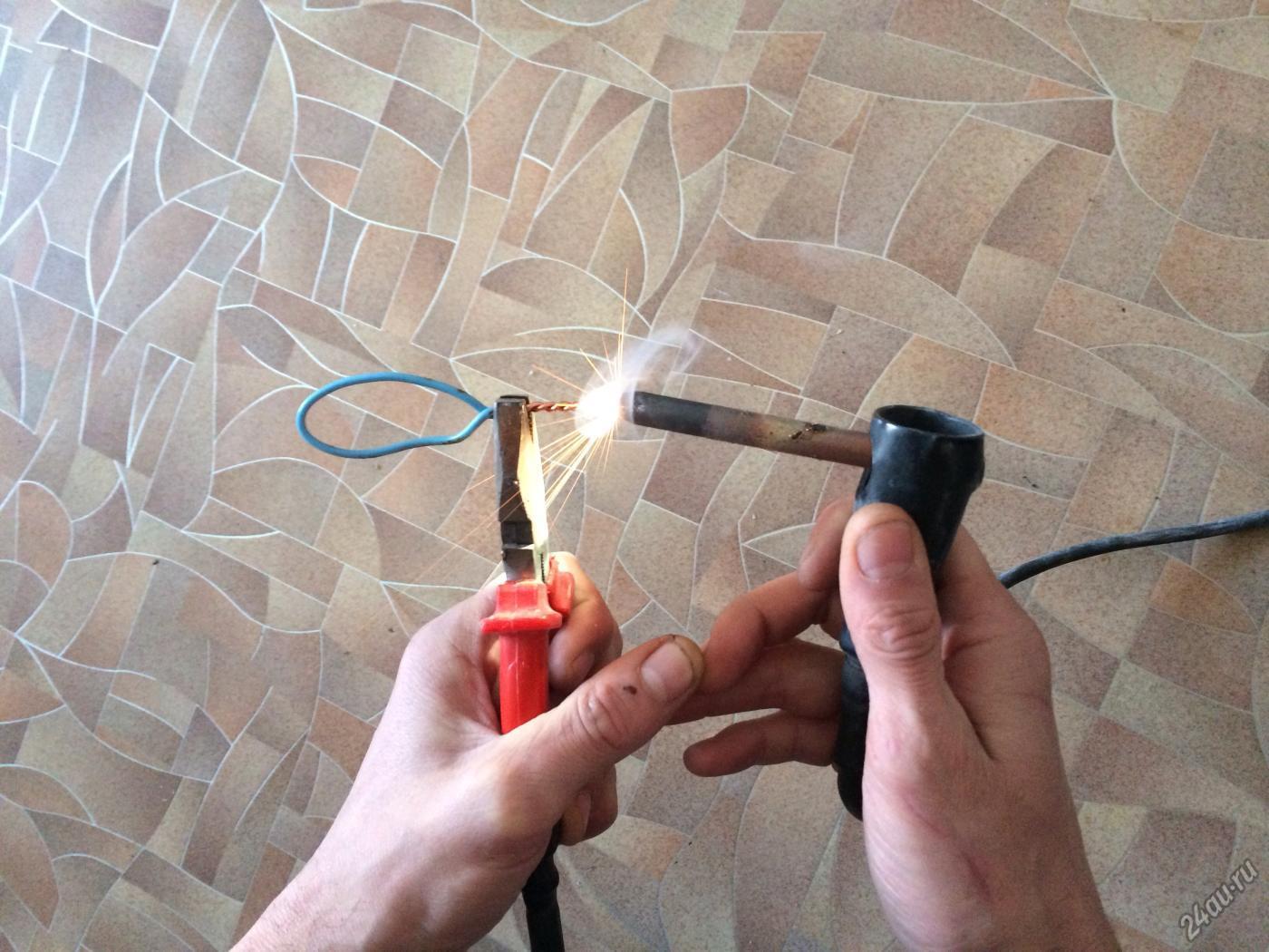 Как найти обрыв провода в стене