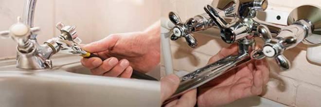 Протекает кран в ванной, как его починить и устранить течь в смесителе – инструкция, видео