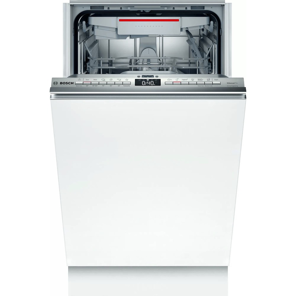 Обзор лучших встраиваемых посудомоечных машин «бош» шириной 60 см
