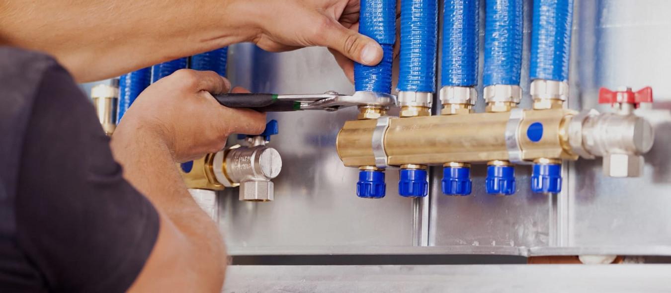 Как правильно проводится промывка системы отопления?