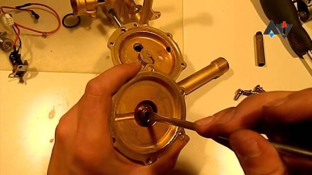 Почему газовая колонка не греет воду, но напор хороший, горит огонь, а вода еле теплая