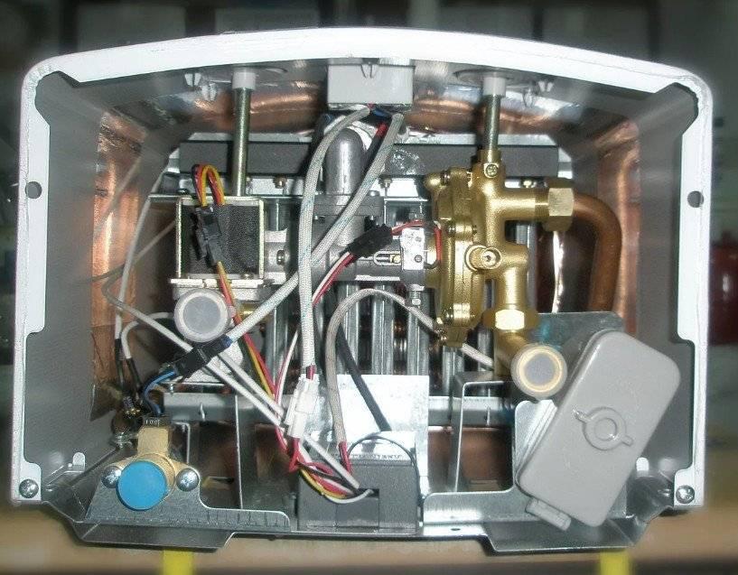Электропитание для газовой колонки: какие батарейки подходят