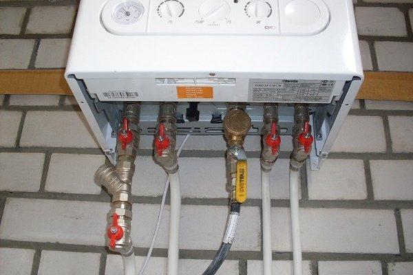 Какую профилактику необходимо делать газовому котлу?